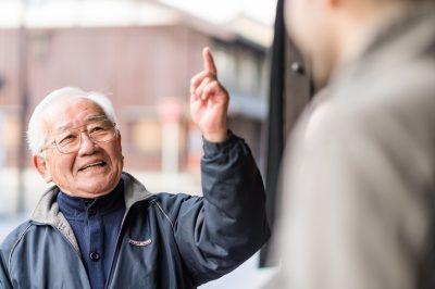 萩原宿歴史探訪